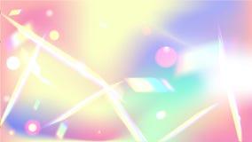Abstrakt vektorbakgrund för din design Fotografering för Bildbyråer