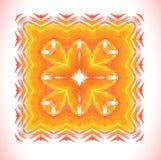 Abstrakt vektorsamerbakgrund Arkivbild