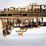 Abstrakt vindmusikinstrument Royaltyfri Fotografi