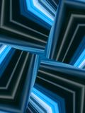 abstrakt vinklar Arkivfoto