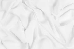 Abstrakt vit bakgrund Royaltyfria Foton