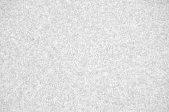 Abstrakt vit granittexturbakgrund Royaltyfria Foton