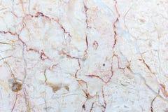 Abstrakt vit marmor Royaltyfria Bilder