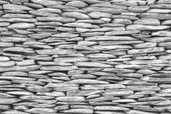 Abstrakt vit modell för stenvägg Arkivfoton