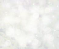 Abstrakt vit och grå färger Arkivbild