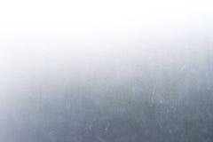 Abstrakt vit- och grå färgsuddighetsbakgrund Arkivfoton