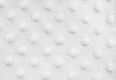 Abstrakt vit pricker bakgrund Royaltyfri Foto