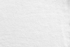 Abstrakt vit stucken texturbakgrund Arkivbilder