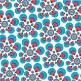 abstrakt wallpaper Royaltyfri Bild