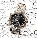 abstrakt watch Royaltyfria Foton
