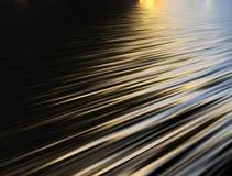 abstrakt wave Royaltyfri Fotografi