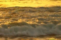 abstrakt wave Fotografering för Bildbyråer