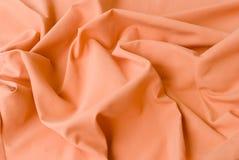 abstrakt wave för aprikos 2 Arkivfoto