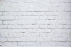 Abstrakt wietrzał tekstura plamiącego starego stiuku światło szarość i starzejący się farby ściana z cegieł biały tło w wiejskim  Obraz Royalty Free