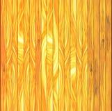 Abstrakt Wood plankabakgrund Arkivbilder