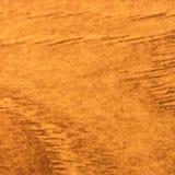 Abstrakt wood textur med fokusen på träts korn Rotar trä Arkivfoto
