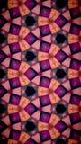Abstrakt Wypięknia kwiatu bokeh wzoru tło Zdjęcia Stock