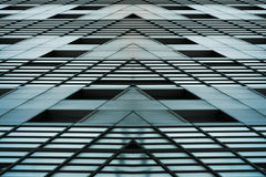 Abstrakt yttre utrymme Arkivfoton