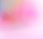 Abstrakt zaświeca bokeh tło fotografia stock