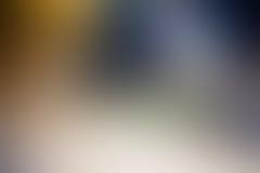 Abstrakt zamazujący lekki tło Zdjęcia Royalty Free