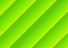 Abstrakt zielona ekologia Zdjęcie Royalty Free