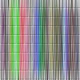 Abstrakta ścienny tło w różnorodnych odcieniach ilustracja wektor