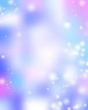 abstrakta światło Zdjęcie Stock
