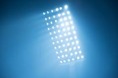 Abstrakta belysningbakgrunder för din design Royaltyfria Bilder
