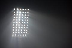 Abstrakta belysningbakgrunder för din design Arkivbilder