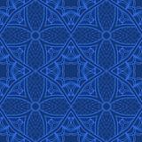 abstrakta bezszwowy wzoru Zdjęcie Royalty Free