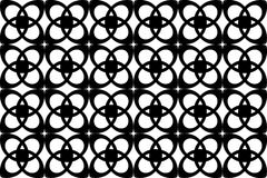 abstrakta bezszwowy wzoru Zdjęcie Stock