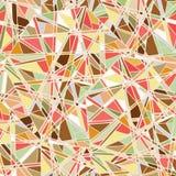 abstrakta bezszwowy wzoru Zdjęcia Stock