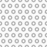 abstrakta bezszwowy wzoru elegancki geometryczny ornament Zdjęcie Stock