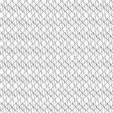 abstrakta bezszwowy wzoru liniowe tło ilustracja wektor