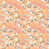 abstrakta bezszwowy wzoru Tekstura, tło i kolorowy grunge wizerunek, abstrakta trafienia szczotki Fotografia Stock