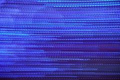 Abstrakta blåa bakgrundslinjer Arkivbild
