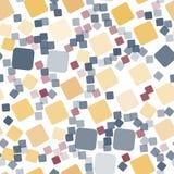 Abstrakta deseniowy bezszwowy tło Tkaniny tapeta bezszwowa zdjęcie stock