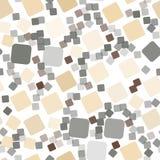 Abstrakta deseniowy bezszwowy tło Tkaniny tapeta bezszwowa zdjęcia stock