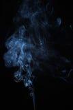 abstrakta dymu Obrazy Stock