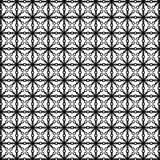 Abstrakta geometriska prydnader Royaltyfri Foto