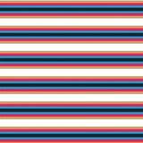 Abstrakta geometriska sömlösa Art Ethnic Native Background Pattern stock illustrationer