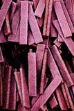 Abstrakta kwadrat czyści ochraniacza Fotografia Stock