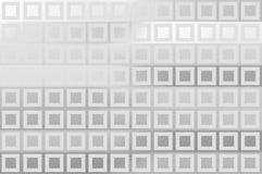 Abstrakta kwadratowy gradientowy kolor dla gatunku Obrazy Stock