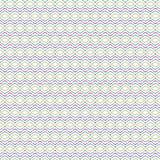 Abstrakta lyxiga färgrika Diamond Ethnic Elegance Pattern Background stock illustrationer