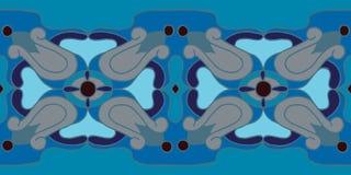 Abstrakta modell- och texturdesigner Royaltyfri Fotografi