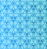 Abstrakta mosaikmodeller Fotografering för Bildbyråer