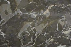 Abstrakta naturliga Gray Marble Surface arkivfoto