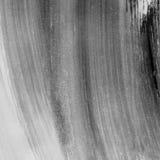 Abstrakta oleju uderzenie w wzrosta postanowieniu Zdjęcie Stock