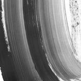 Abstrakta oleju uderzenie w wzrosta postanowieniu Obraz Royalty Free