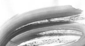 Abstrakta oleju uderzenie w wzrosta postanowieniu Obraz Stock
